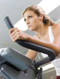 Beating Boredom While Working Out