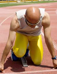 Sports Performance Anxiety Anxiety